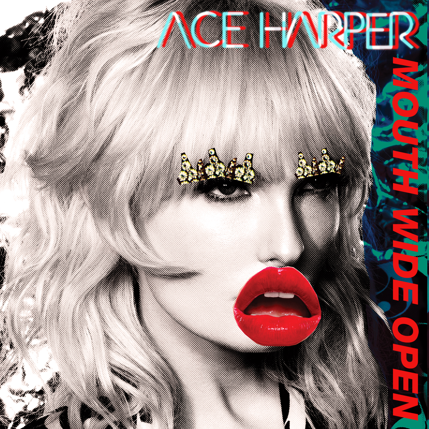 Pop Crush: Ace Harper Speaks Her Mind On 'Mouth Wide Open'